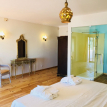 Bed en breakfast Algarve